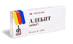 Адебит